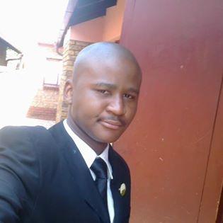 Thapelo Brian Kobo